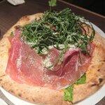 美味しいピザは人気の街で!おススメのピザ店7選