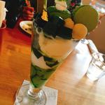 抹茶スイーツが食べたい♪京都清水寺付近で見つけたお店8選