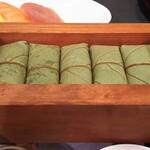【寿司の源流】歴史と伝統に培われた吉野の寿司