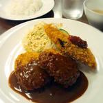 大阪市内の人気肉ランチ♪女子会に使えるおしゃれなお店8選