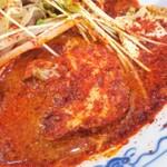 辛い系麺(千葉県版)