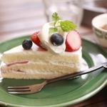 ゆったりと甘いケーキを楽しもう!池袋のおしゃれカフェ8選