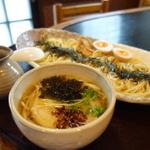 葛西の麺類150選 ③(つけ麺・その他の中華系麺類など)