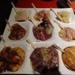 個人的な焼き肉おすすめ5店:飲みながら食べたいお店♪