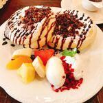 下北沢で食べよう!ふわふわ絶品パンケーキ7選