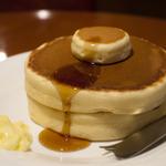 川崎でふわふわパンケーキ♪人気の美味パンケーキ10選