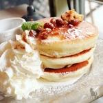 食べログで人気上位!鎌倉のパンケーキが美味しいお店8選