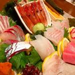 【天神】旬の新鮮魚介で一杯!魚の美味しい居酒屋8選