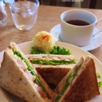 おしゃれランチが食べたい!三軒茶屋の人気カフェ8選