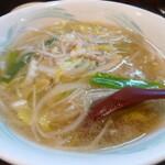 【あべの・天王寺】湯麺(中華汁そば)の旨い店・厳選7店