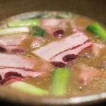2019年の干支は亥年!山間部で食べて感動的に美味しかった猪(いのしし)料理 5選