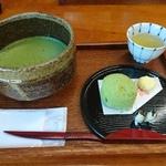 松江の和菓子