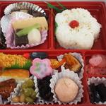 【大阪】ターミナルで手に入る幕の内弁当・7態