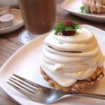 【高円寺】ケーキが美味しい!おすすめカフェ8選