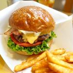 京都でハンバーガーが美味しいカフェ8選