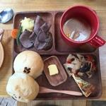 【那須】犬と一緒がうれしい!ペットOKのカフェ8店
