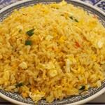 【大阪・ミナミ】お米の料理・六変化