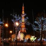 Sapporo  Winter  Fest