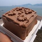 イマドキケーキとイニシエケーキを巡る東京ケーキラリー