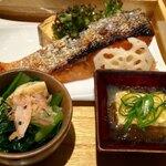 羽田空港の和食ランチならここ!1,000円台からのおすすめ8選