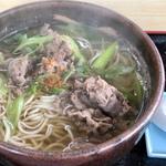 京都・醍醐寺周辺のランチはココ!そば・うどんの人気店5選