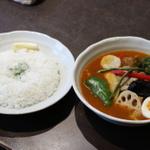 札幌で美味しいスープカレーを食べよう♪