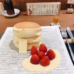 浅草のパンケーキ決定版!専門店から喫茶店までおすすめ8選