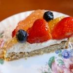 【下北沢】美味しい&可愛いケーキが食べたい!おすすめ店9選