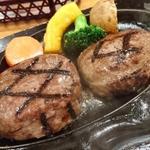 """""""シズル感""""満載の『炭焼きハンバーグ』食べ比べ!"""