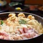 両国のデートは和食ランチに決まり!ちゃんこ鍋店など8選