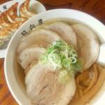 栃木のB級グルメ!餃子&ラーメンの人気店8選