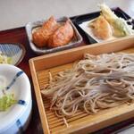 長野のランチならココ!そば店など食べログで人気の店12選