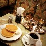 御徒町のパンケーキ8選♪ハンモックカフェから純喫茶まで