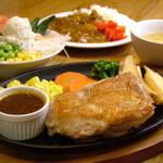 ランチ食べ放題に行きたい!宇都宮のおすすめ店7選