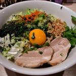 東京近郊で食べられる旨い汁なし麺(最終回:ニューウェイブ編)