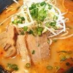 宮崎でラーメン!ご当地「辛麺」も味わえる人気店8選
