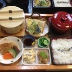 佐野の和食ランチは個室や座敷席でゆったり♪おすすめ店8選