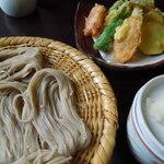 長野のランチでそばを味わうならここ!人気のそば店8選