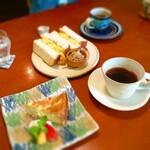 岡崎でのんびりデート♪おすすめのカフェ8選