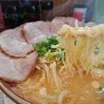 新発田市のラーメンランキング!旨い味噌ラーメン8選