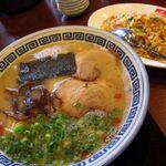 久留米で美味しいランチ!食べログでおすすめのお店8選