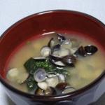 東京のとんかつ屋でシジミの味噌汁が出てきてお肉も美味しいオススメのお店