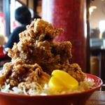 博多でトニカクお腹いっぱいになりたいならココ!