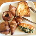 京都でおすすめのパン屋さん7選☆モーニングもランチも