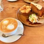 富山の個性的なカフェ、10軒