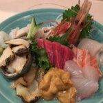 【観光客向】・道外出身者が選ぶ札幌でおいしい刺身(海鮮)が食べられる居酒屋