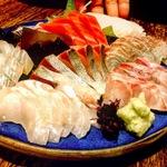 【三軒茶屋・刺身まとめ】今日は刺身が食べたい!肉・揚げ物より魚に魅力を感じ始めたアラフォー達へ