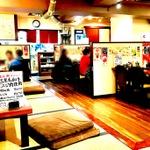 【三軒茶屋】お座敷・小上がりのある居酒屋。子供連れ家族が安心してディナーできるお店まとめ