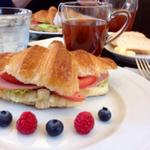 東京23区内 おいしいパンやサンドイッチがいただけるカフェ・レストラン 10選