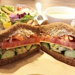 渋谷のおいしいパン・サンドイッチ 10選